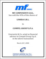 Compel Group