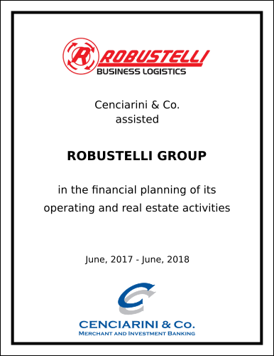 ROBUSTELLI GROUP