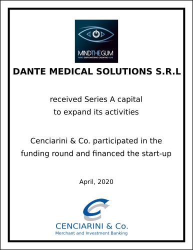 Dante Medical Solutions